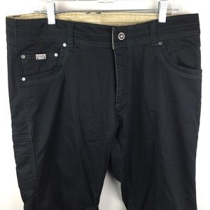 KUHL Straight Leg Hiking Pants